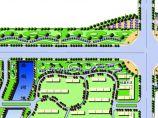 某道路景观规划设计方案图片1