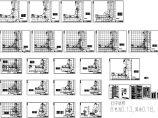 某地上二十二层综合楼消防系统图纸图片1
