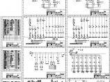 制冷系统电气控制原理图纸设计图片1