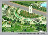 [丽江]滨江绿化带景观规划设计方案图片1
