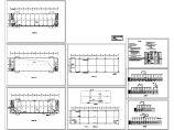 某2684�O地上二层厂房电气设计图纸图片1