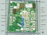 [湖南]校园景观设计方案(17张)图片1