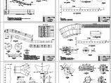 县水电站工程压力钢管设计图图片1