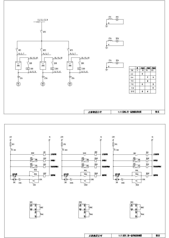 NJRI系列设备控制设计图图片1