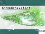 [银川]湿地公园景观设计方案(34张)图片1