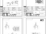 水泵电气原理图纸合集图片1