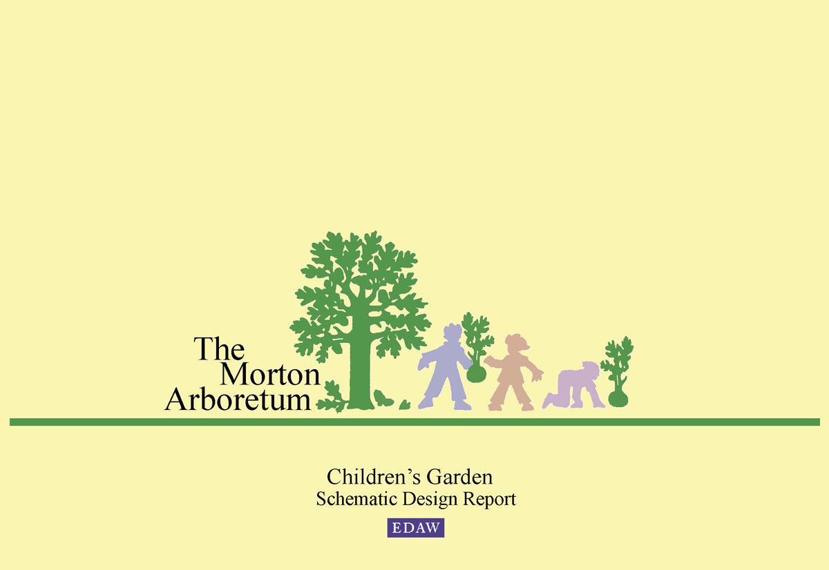 [英国]莫顿儿童森林主题公园景观设计方案文本(英文)图片1