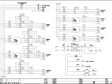 饮料瓶堆跺机电气控制原理图设计图片1