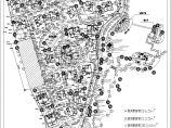 某别墅区规划总图及景观设计图图片1