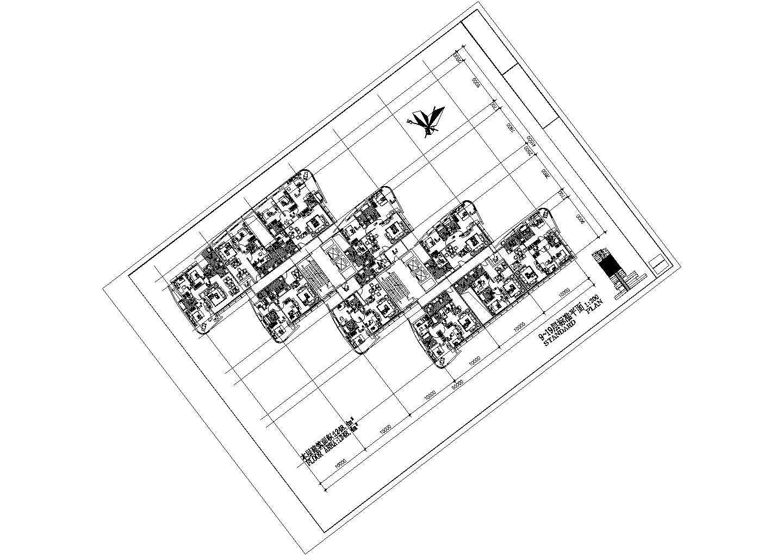法国欧博建筑与城市规划设计公司国际市长大厦设计方案图图片1