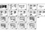 某计算机房配电图(含电气设计说明)图片1