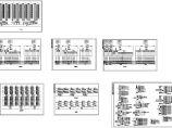 某小区高层强弱电系统图全套图纸图片1