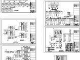 某二层医疗工业厂房电气CAD图纸图片1