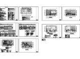 某锅炉房电气设计图(含消防说明)图片1