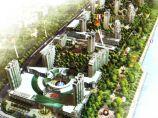 [毕业设计]项目前期规划设计-多层小区鸟瞰图图集图片1