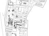 龙昌小区CAD设计规划总图图片1