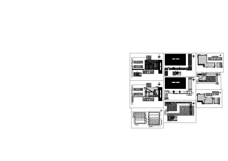 足球场绿化及喷灌系统设计图图片1