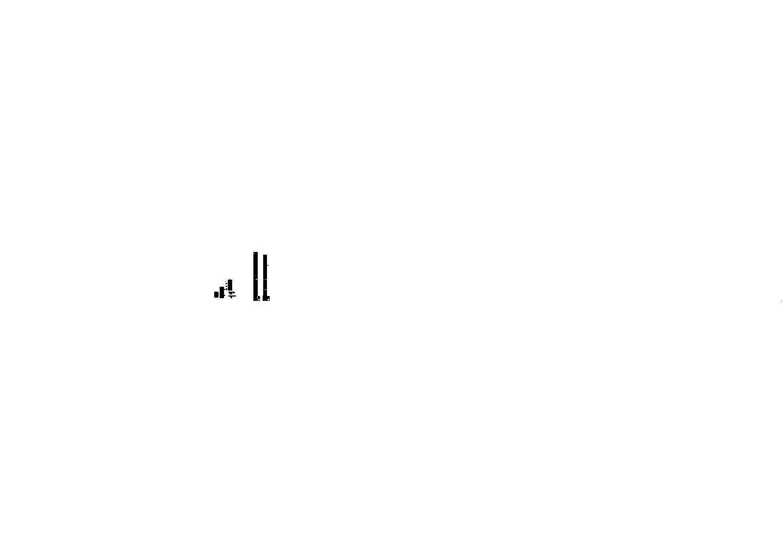 浙江省某地金银岛商务大酒店暖通空调全套图纸图片1