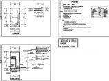 换热站电气施工图(含电气设计说明)图片1