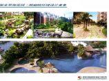 [深圳]某花园小区景观设计方案图片1
