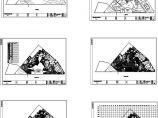 北戴河奥运主题公园景观设计方案图片1