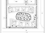 框剪结构住宅楼全套设计(含计算书,建筑图,结构图)图片1