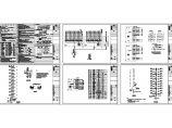 一套非常详细的小高层电气系统图图片1