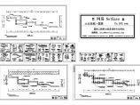 某栈桥全套建筑施工图(廊桥、节点详细)图片1