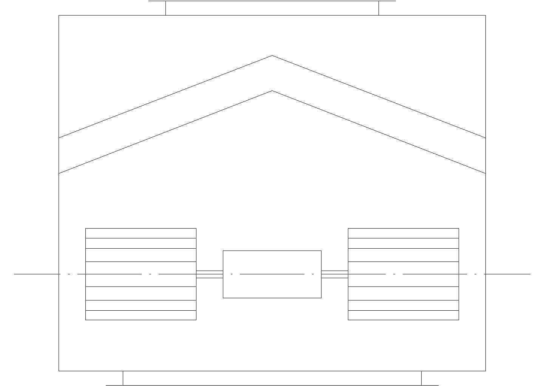 暖通专业部分设备和配件图块图纸(59图)图片1