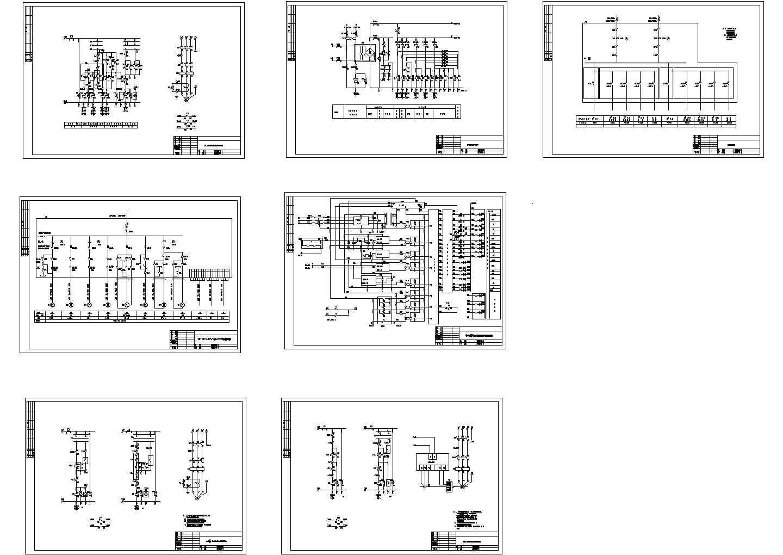 最新的电动机控制原理图图片1