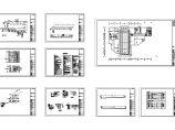 高档别墅游泳池水处理全套图纸(臭氧消毒)(设计说明)图片1