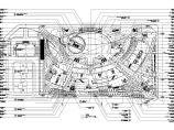 深圳市城市广场全套景观设计施工图图片1