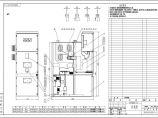 高低压开关柜总装CAD设计图图片1