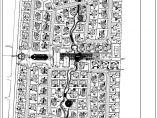 某地区别墅区规划总图图片1