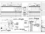 广西某酒店室内装饰工程设计施工设计cad图图片1