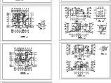 三层现代风格住宅建筑方案设计图图片1