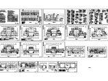 一套6层医院门诊住院楼电气施工图(含电气设计说明图)图片1