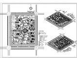 用地184591平米豪华小区规划总图图片1