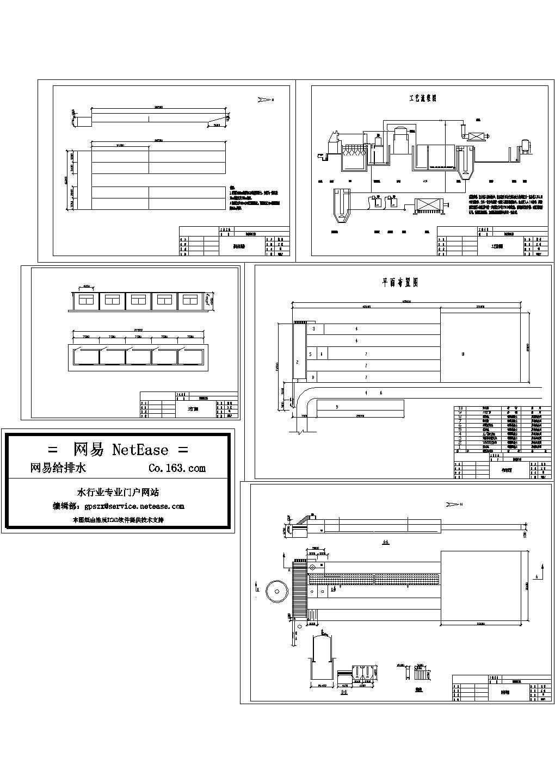 养殖厂污水处理工艺流程图图片1