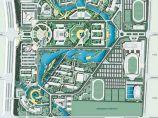校园景观规划方案展示图片1