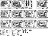 某3层酒店电气设计以及消防设计图图片1