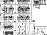 北方某18层商住楼排水系统设计施工图图片1