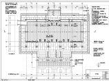 某地区大学古建筑施工图(标注详细)图片1