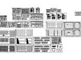 某新建厂房轻钢结构施工图(全套,标注详细)图片1