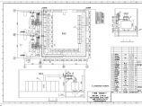 锅炉房配电平面设计图图片1