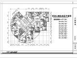 1楼3电梯10户单身公寓标准层平面图【户型精选,每户面积25.3至51.84平米】图片1