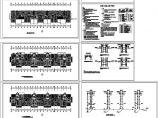 某建筑地面辐射采暖结构施工图(含设计说明)图片1