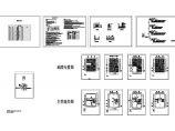 -1+3层别墅地板采暖系统设计方案图片1