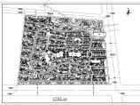 [武汉]某小区景观设计方案图片1