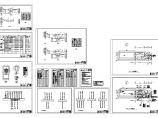 泵房电气系统图图片1